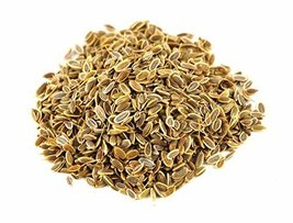 Dill Seed - WHOLE- 4.994lb - $79.99