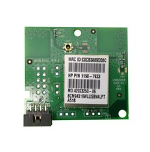 HP WIFI Wireless Network Card PhotoSmart Premium E C310A series P/N 1150... - $5.01