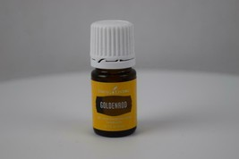 Young Living Essential Oil Goldenrod 5ml - $30.00