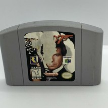 GoldenEye 007 N64 Cartridge Only Tested & Working - Nintendo 64 James B... - $24.74