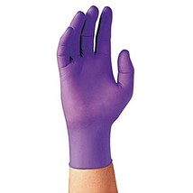 Halyard Health 52817 Nitrile Exam Gloves, Small, Lavender Pack of 250 - $20.58