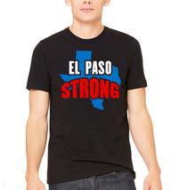 el paso strong unisex t shirt, El Paso Texas Strong tshirt El Paso Texas tee image 1