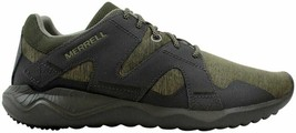 Merrell 1 Six8 Lace Dusty Olive J07049 Men's Size 7.5 - $90.00
