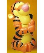 Tigger from Winnie the Pooh Cookie Jar Disney Ship World - $129.99