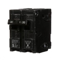 Murray 30 Amp Double-Pole Type MP-Circuit Breaker - $6.80