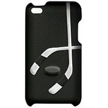 Tribeca FVA6497 Hockey Stick and Puck MVP Case for iPod Touch 4 - $30.08