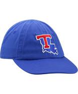Louisiana Tech Bulldogs NCAA / Top Of The World / Baby Infant / Blue Cap... - $16.34