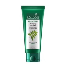 Bio Neem - Purifying Face Wash For All Skin Types - 150ml - $17.99+