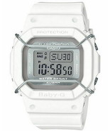 Casio Baby-G BGD501UM-7 Urban Clear Color Ladies Watch - $123.75