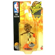 Grant Hill 1999-00 NBA Jams Figure From Mattel Video Game Based Detroit ... - $7.87