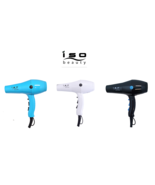 Iso Beauty Diamond Hairlux 2000w Hair Blow Dryer Light Weight and Quiet - $64.95