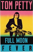 TOM PETTY - FULL MOON FEVER - Gently Used CD - 12 Songs - FREE SHIP - $9.99