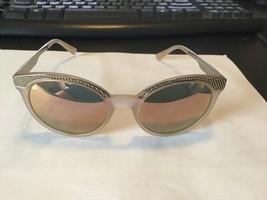 Brand New 100% Authentic Versace Sunglasses VE4330 Color 5207/4Z - $93.06