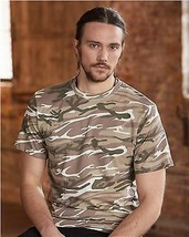 Anvil - Camouflage T-Shirt - 939 - $12.05+