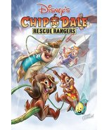 Chip 'N Dale Rescue Rangers: WORLDWIDE RESCUE Brill, Ian and Castellani,... - $34.25