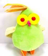 Cloudy With Chance of Meatballs 2 Fruit Cockatiel Plush Stuffed animal B... - $15.83