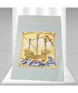 Foiled Elegance Birthday Vintage Greeting Cards - $6.30