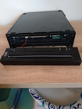 Nintendo Wii Console RVL-001 ***FOR PARTS OR REPAIR*** image 1