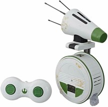 Star Wars- Droid Electronic With Control Remote Hasbro E6983EU4.obsesion... - $177.75