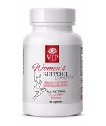 libido booster for women natural - WOMENS SUPPORT COMPLEX 1B - coenzyme a - $13.98