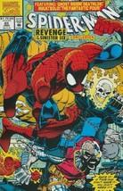 Spider-Man #23 VF/NM 1992 Marvel Comic Book - $2.53