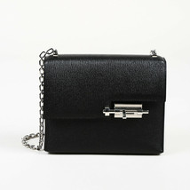 "Hermes Mysore Leather Mini ""Verrou"" Shoulder Bag - $7,510.00"