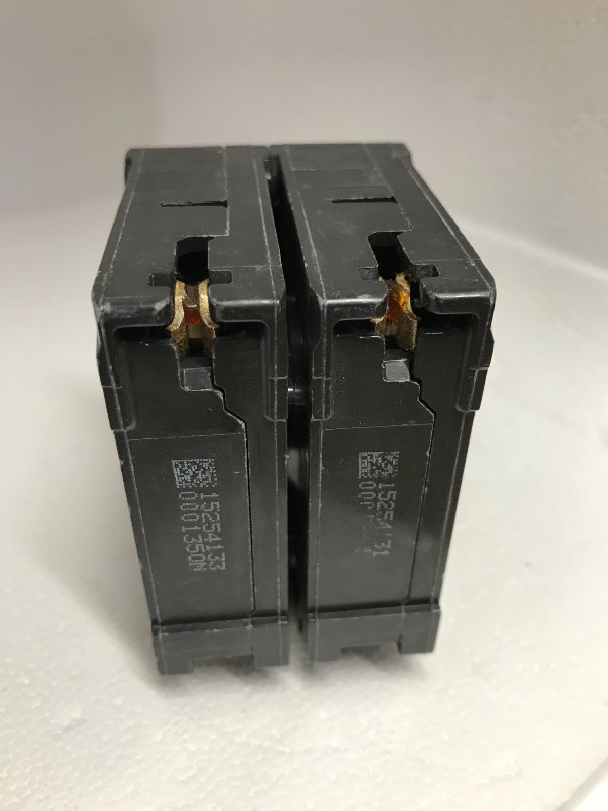 Murray MP260 60 Amp Two-Pole Type MP-Circuit Breaker 120/240 V