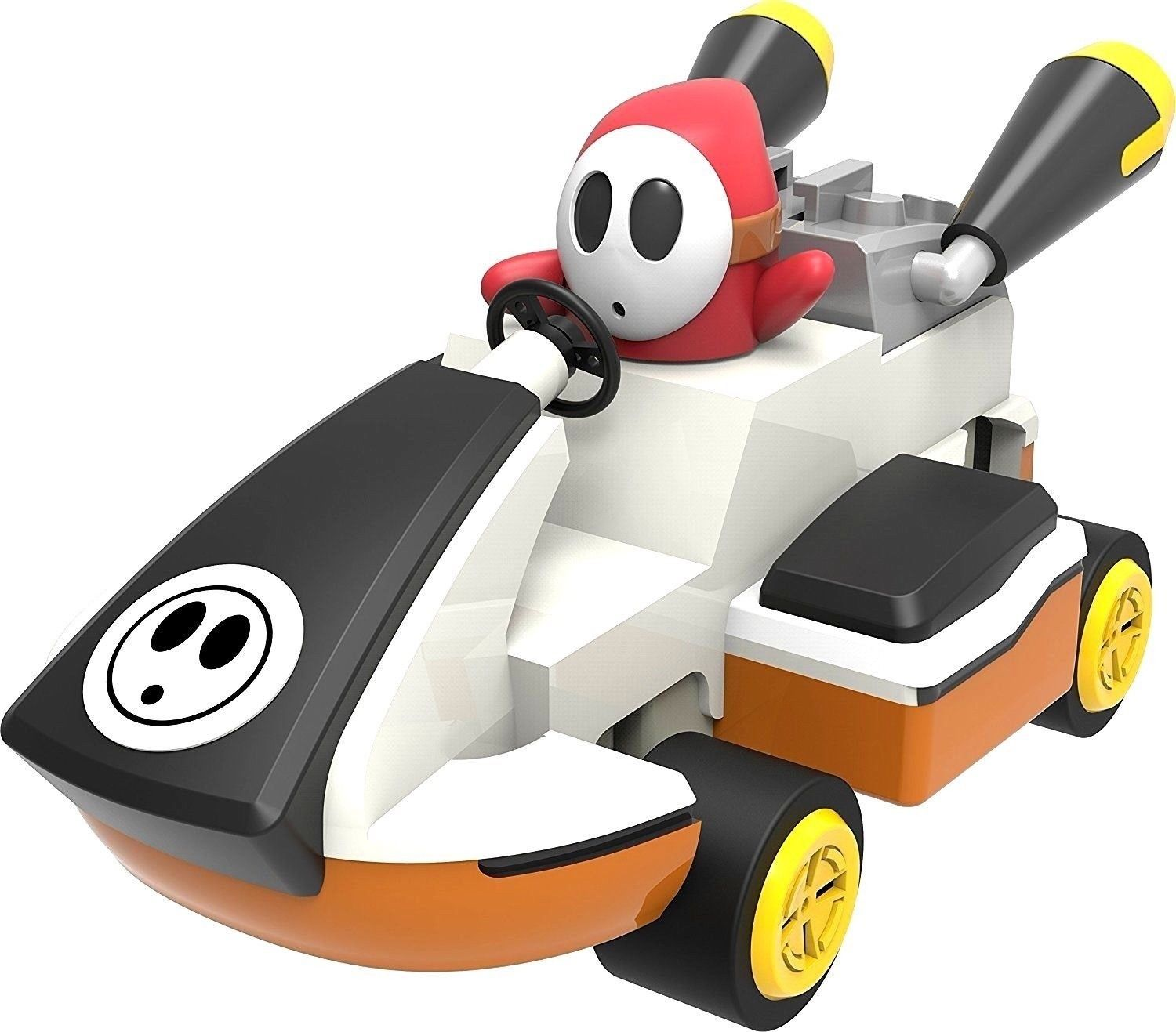 Nintendo K'Nex Mario Kart Shy Guy Building Kit 42 Piece [New]