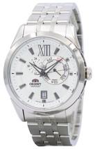 Orient Sporty Automatic White Dial Et0x005w Men's Watch - $205.50