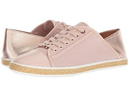 MICHAEL Michael Kors Kristy Espadrille Sneakers Soft Pink (7.5)