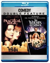 Practical Magic / The Witches of Eastwick [Blu-ray]