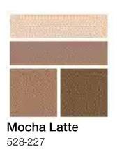 """Avon True Color Eyeshadow Quad """"Mocha Latte"""" - $5.75"""