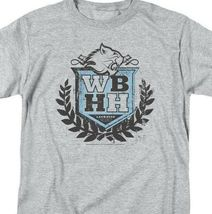 West Beverly Hills High 90210 t-shirt Retro 90's TV series graphic tee CBS1065 image 3