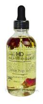MD Rose Hip Hydrating Oil Anti-Aging Anti-Wrinkle Facial Skin Body Moist... - $18.90