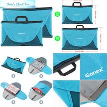 "Gonex Garment Folder, 15""/18"" Travel Shirt Packing Organizer - €31,53 EUR"