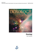 Doxology [Octavo Packet] by Ken Canedo