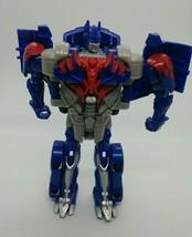 "Hasbro Tomy Transformers Optimus Prime Action Figure 4.5"" - $5.94"