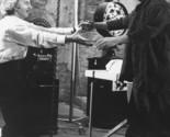 Young Frankenstein 24x18 Poster Peter Boyle Gene Wilder