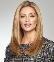 """Style Forward 16"""" By Raquel Welch, Topper/Hairpiece *Any Color* Mono Top, New - $266.60"""