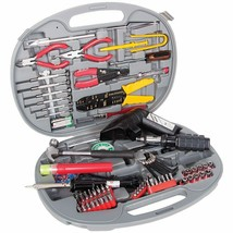 145-Piece Universal Tool Kit,Ideal for Office Home or Computer General R... - $65.23