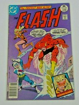 THE FLASH #250 Jun 1977 The Golden Glider- Flashes Newest Foe DC - $18.69