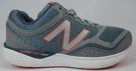 New Balance 520 v2 Size US 9 M (B) EU 40.5 Women's Running Shoes Gray W520GP2