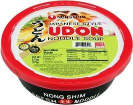 Nongshim Udon Premium Noodle Soup - $10.88+