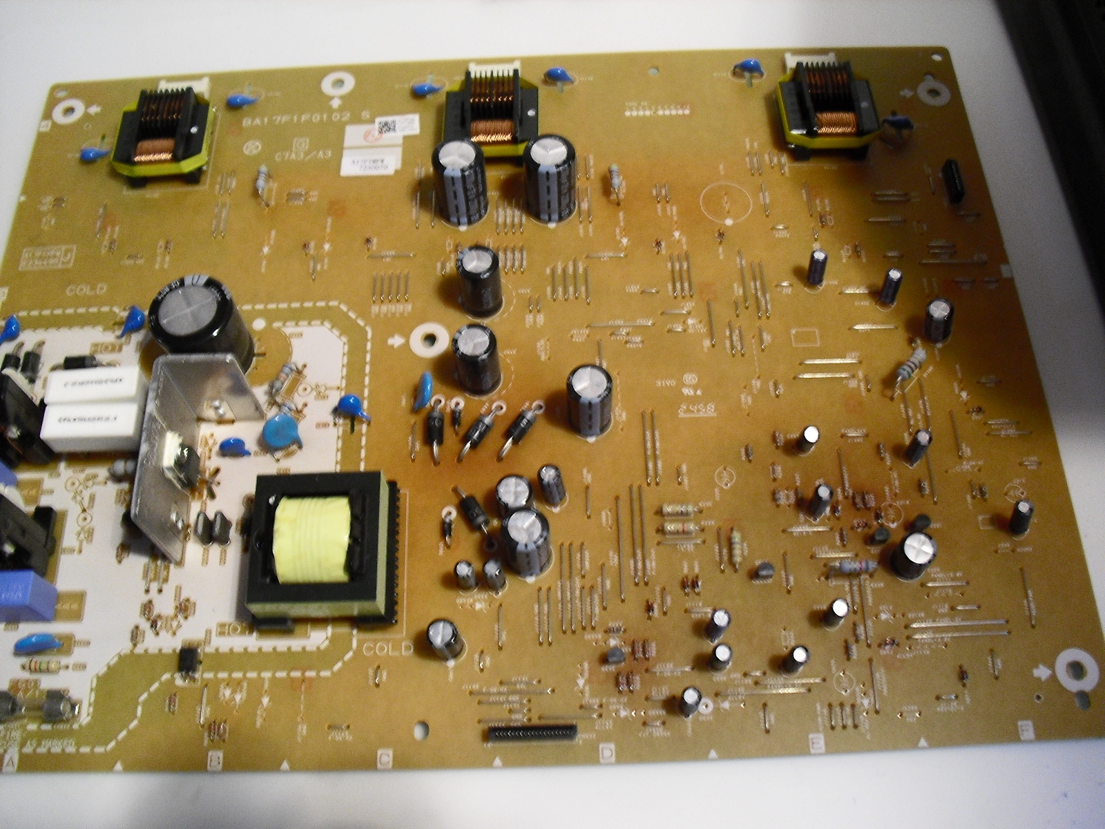 ba17f1f0102 5 power board for emerson and 50 similar items
