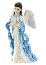 Hagen-Renaker Specialties Ceramic Nativity Figurine Angel with Wings image 10