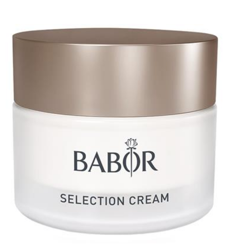 Primary image for BABOR Selection Cream 1.69 fl oz NEW FREE SAME DAY  SHIP SEALED & FRESH