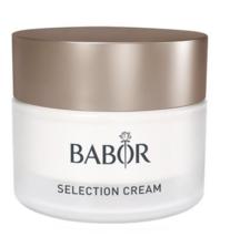 BABOR Selection Cream 1.69 fl oz NEW FREE SAME DAY  SHIP SEALED & FRESH - $98.99