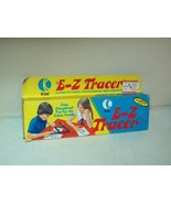 vintage E-Z Tracer drawing toy As Seen On TV in the box 1974 K-tel - $14.36