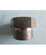 327150A1, Case New Holland, Plug - $113.99