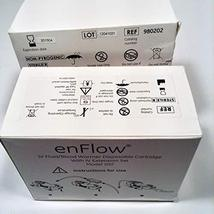 CareFusion 980200EU Enflow Cartridge, Stand-Alone (Pack of 30) - $70.29